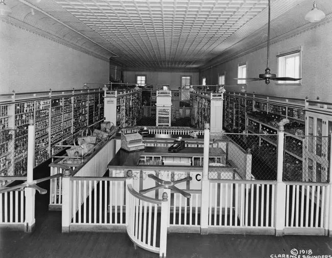 First Piggly Wiggly supermarket in Memphis.png
